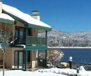 Lagonita Lodge in Big Bear Lake California